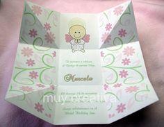 Nikkua Creaciones Y Diseños Invitaciones De Baby Shower Do It