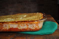 Post-Workout Recipe: Carb Free Shepherd's Pie