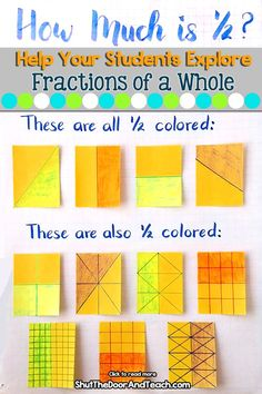 Shut the Door and Teach: Starting Fractions: Math in Focus Chapter 6 Math Fractions, Equivalent Fractions, Dividing Fractions, Math 5, Multiplication, Upper Elementary Resources, Elementary Math, Math Fraction Games, Math Games