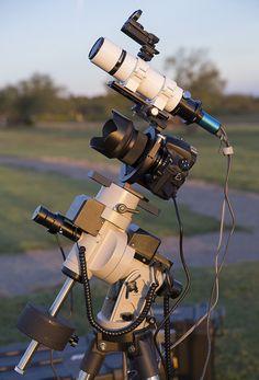 Hutech Camera Rotator
