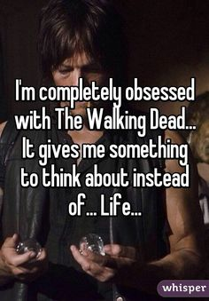"""22 Reasons Fans Are Obsessed With """"The Walking Dead"""""""