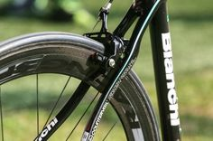 Bianchi's New Infinito CV Borrows From Nasa, introduces Countervail for Cycling