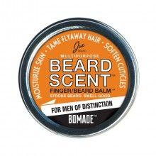 Jao Bomade Beardscent