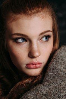 """sweetadorablegirls: """" Photo by Anna Grekova """""""