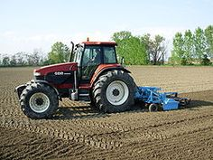 Fiat Agri G210 Tractor