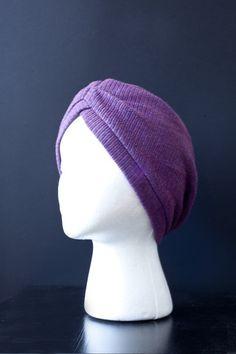 Love these winter turbans from #inezgalvez #turban
