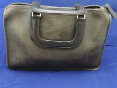 Coach Briefcase Satchel - $33.00