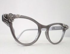 Cool vintage eyeglasses
