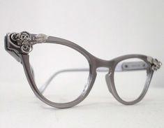 Cool vintage eyeglasses
