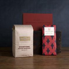Stumptown Coffee Roasters - Chandelarrow | Andy Morris