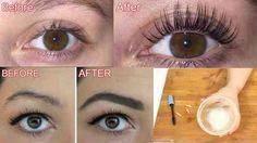 Good Cheap Eyelashes | Full Eyelash Extensions | What Are The Best Eyelash Extensions To Use 20191012 - October 12 2019 at 06:08PM #VaselineEyelashes