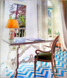 Stylish interior - Rome