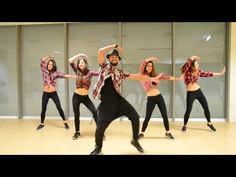 """""""Fireball"""" Zumba Dance by Miguel Valentin Zumba Workout Videos, Gym Workouts, Fitness Exercises, Dance Workouts, Just Dance, Zumba Kids, Zumba Routines, Dance Music Videos, Boot Camp Workout"""