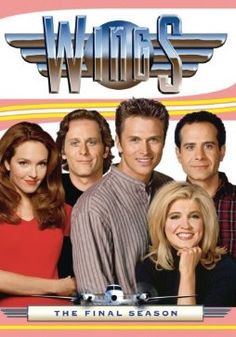 Wings is a hilarious American TV sitcom that ran on NBC from April 19, 1990, to May 21, 1997.