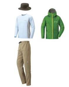 私の農作業着 2020年春夏(Farm work clothes) #モンベル #montbell #農作業着 #farmer #clothes Agriculture, Athletic, Jackets, Fashion, Down Jackets, Moda, Athlete, Fashion Styles, Deporte