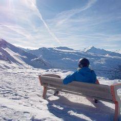 Unweit der Bergstation des Stubnerkogel gibt es eine weitere Attraktion: die Aussichtsplattform Glocknerblick. Bei Schönwetter kann man sogar den Großglockner erblicken. #Österreich #Austria #Badgastein #glocknerblick #reisen #Urlaub #reiseblogger #travel #reiseblog #travelblog #travelblogger
