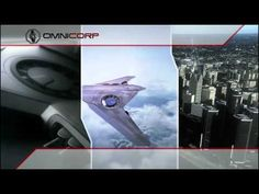 "RoboCop (2013) ""Omnicorp Product Line"" commercial. Will they kill you? We'll see in 2013."