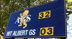 Match report for Auckland Rugby.