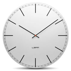 Leff Extra Large Wall Clock