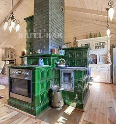 Antique Kitchen Stoves, Old Kitchen, Home Kitchens, Home Appliances, Traditional, Interior Design, Ideas, Ancient Artifacts, Stoves