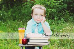 back to school photos, school photos, school, kindergarten, back to school photo shoot, vintage