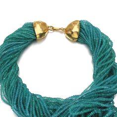 Beryl necklace, Angela Pintaldi   Lot   Sotheby's