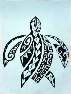 I 39 ve been looking for a tattoo in honor of my daughter 39 s for Polynesian tattoo near me