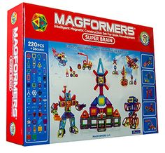 Magformers Super Brain Set 220 Pieces Magformers http://www.amazon.com/dp/B008DM1M86/ref=cm_sw_r_pi_dp_ZuKEub1GSDRN2