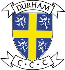 Durham Country Cricket Club Squad  www.devildogs.co.uk/blog/keep-in-touch/ Family History Book, History Books, England Cricket Team, Durham England, Durham County, Team Mascots, Great Logos, Cricket News, Club