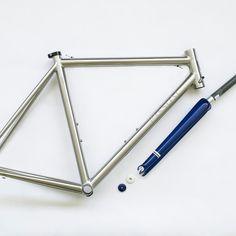 Passoni Bikes, TopEvolution