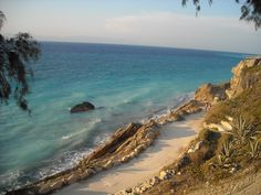 Rhodos. Beautiful place. I'll come back there, one day.
