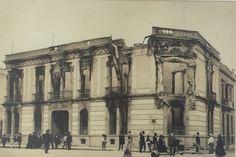 Balderas y a victoria Centro Decena Trágica 1913
