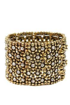 Lilian Stretch Bracelet