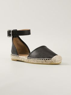 Marc By Marc Jacobs Perforated Espadrilles - Ottodisanpietro - Farfetch.com