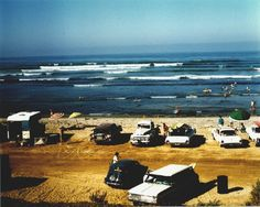 San Onofre, 1964