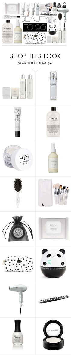 """""""Beauty To Go 