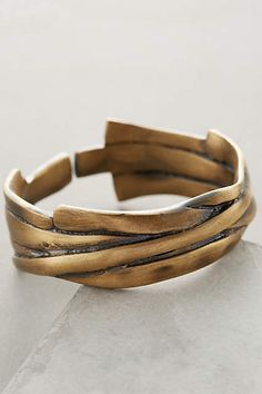 Riverbank Bangle - #anthroregistry