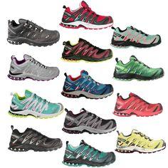 Salomon XA Pro GTX GoreTex Damen-Laufschuhe Outdoorschuhe Trail Running Cross in Sport, Fitness & Jogging, Sonstige   eBay!