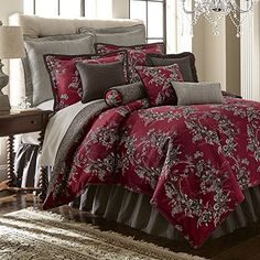 4831488ba9be6 52 Best Bedding ideas images in 2018 | Bed, Comforters, Bed spreads