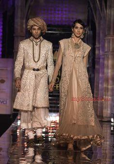 Tarun Tahiliani ~ Bridal Collection