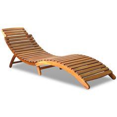 Gartenliege Liegestuhl Garten Liege Holz Holzliege Relaxliege Hg    Versammeln | Outdoor Style | Pinterest | Saunas, Indoor Outdoor And Stools