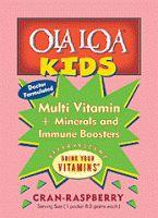 Ola Loa Vitamins