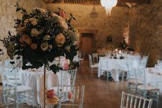 Kate and Andrew's Wedding at Notley Abbey - Bijou Wedding Venues Wedding Reception Decorations, Wedding Venues, Table Decorations, Wedding Goals, Wedding Planning, Weddingideas, Real Weddings, Beautiful Flowers, Wedding Reception Venues