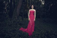 Daalarna - Benes Anita divattervező egyedi tervezésű esküvői és alkalmi ruhái. Strapless Dress Formal, Formal Dresses, Wedding Dresses, Women's Evening Dresses, Hollywood, Glamour, Elegant, How To Wear, Fashion Design