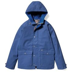 Carhartt WIP Rain Slicker http://shop.carhartt-wip.com:80/be/men/heritage/jackets/I014051
