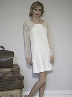 Designer Z-Mode Original Wedding Dress