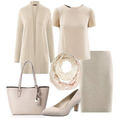 91cdde12f7b7 Amazon total look  outfit donna Basic per tutti i giorni