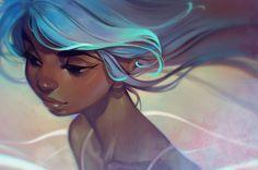 The Art of Loish Kickstarter - only 68 hours left! by loish on DeviantArt