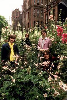 The Beatles, London, 1968 ~ by Don McCullin