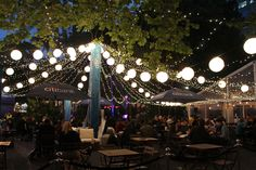Night Noodle Markets, Sydney